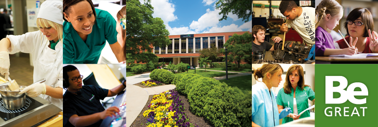 Cincinnati State Technical and Community College